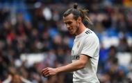 NÓNG! Zidane lên tiếng, nói rõ lý do 'xuống tay' với Gareth Bale