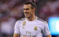 Chấn động! Real 'bẻ lái 180 độ' vụ Gareth Bale
