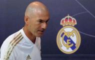 Quyết giữ chân công thần, Zidane phát đi một thông điệp cực kỳ ý nghĩa