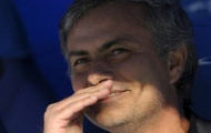 Không phải Inter, đây mới là câu lạc bộ tuyệt vời nhất với Mourinho