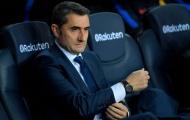 Siêu sao chưa trở lại, Valverde sẽ sử dụng nhân tố nào để phục thù Valencia?