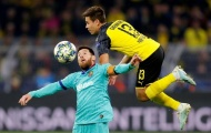 'Messi phải chơi trong một trận đấu với tốc độ đáng sợ'