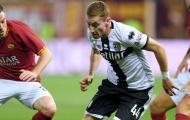 'Kulusevski muốn chứng minh cậu ấy xứng đáng được đá chính thay vì bị cho mượn'