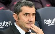 Vô địch lượt đi, Barca giao cho Valverde bao nhiêu tiền 'đi chợ'?