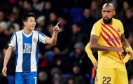 Cho Barca ngậm trái đắng, danh tiếng Maradona Trung Quốc thay đổi ra sao?