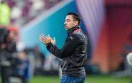 Xavi: 'Ước mơ của tôi là được huấn luyện Barcelona!'