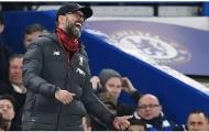 Klopp chỉ ra 3 cái tên sáng nhất trong 'đêm thảm họa' tại Stamford Bridge