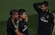 Đẩy hai kẻ thất sủng lên BĐP, Real rước 'cực phẩm La Liga' về Bernabeu