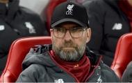 Klopp ra sắc lệnh, Liverpool chia tay '4 của nợ' dọn đường đón tân binh?