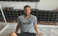 Fabregas: 'Cầu thủ đó ở đẳng cấp của Ronaldinho, Messi rất cần cậu ta'