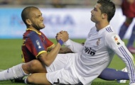 Huyền thoại Barca thừa nhận sự thật phũ phàng về Ronaldo