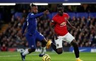Vì một lý do, Chelsea bất ngờ gia hạn với 'nạn nhân của Werner'