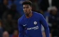 Chelsea đàm phán ký hợp đồng với Sterling