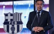 Bartomeu nhận 'gáo nước cực lạnh' từ các ngôi sao Barcelona
