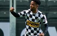 Chia tay Man Utd, 'ngọc thô 19 tuổi' bùng nổ trên đất Bồ Đào Nha
