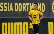 Real cay đắng, nhìn thần đồng bị Dortmund đày đọa