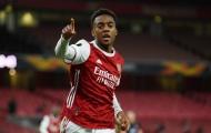 Đến bến đỗ mới, sao trẻ Arsenal 'sốc nặng'