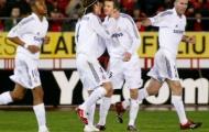 Beckham vào vai 'siêu cò', dụ thủ lĩnh Real về Inter Miami