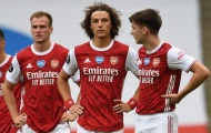 Trụ cột cày ải trên tuyển, Arsenal ngập tràn nỗi lo chấn thương