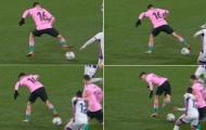 Thi triển tuyệt kỹ giật gót, sao trẻ Barca giúp Messi lập siêu kỷ lục