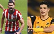 Rời Atletico, Costa trở lại xưng vương tại Premier League?