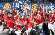 Top 10 thủ quân mang tính biểu tượng EPL: Man Utd chiếm gần nửa, Arsenal cũng có 2 đại diện