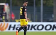 Đá 136 phút, thần đồng Real bất mãn đòi rời Dortmund