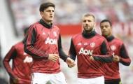 Solsa còn mạo hiểm, Man Utd sẽ đánh mất bộ ba chủ chốt