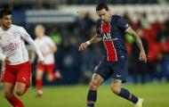 XONG! Barca nhận cú hích lớn trước màn đại chiến PSG