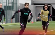 Barca nhận cú hích lớn trước màn đại chiến PSG