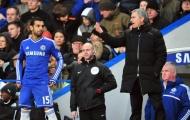 Đá như Messi, sao Chelsea vẫn dính 'án tử' của Mourinho