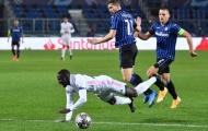 5 điểm nhấn sau trận Atalanta 0-1 Real Madrid: Khoảnh khắc siêu sao và tấm thẻ đỏ oan nghiệt