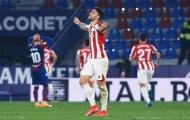 Vào chung kết, Athletic đứng trước cơ hội giành 'cú đúp' Copa del Rey