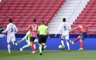 5 điểm nhấn Atletico 1-1 Real Madrid: Suarez hóa 'hung thần'; Barca 'ngư ông đắc lợi'