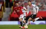 Scholes tung hô kẻ thất sủng Man Utd, khẳng định đỉnh hơn cả Wan-Bissaka