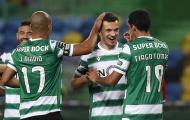 'Bye bye' Sancho, Man Utd chi 51 triệu bảng mua 'truyền nhân của Bruno'