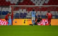 Lewan tung vũ điệu chân sáo, Bayern diệt gọn Lazio