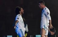 Marcelo có động thái đáng ngờ, ám chỉ Ronaldo trở lại