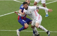 Khiến Real 'lãng quên' Ramos, 'cỗ máy đa năng' được tưởng thưởng xứng đáng