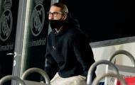 Sergio Ramos: 'Tôi cảm thấy vô cùng tức giận ...'