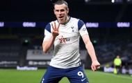Sắp hết hợp đồng, Bale được đại gia Premier League vẫy gọi