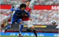 Thua Leicester, Man Utd phát hiện thêm một 'cỗ máy luân chuyển bóng'