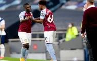 Man Utd gặp rào cản lớn trong thương vụ 'máy quét' vạn người mê