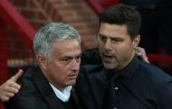 Sau tất cả, Kane nói lời thật lòng về Mourinho và Pochettino