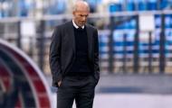Real trắng tay, Zidane ra tuyên bố về tương lai