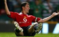 Roy Keane kể tên người đồng đội xuất sắc nhất ở Manchester United