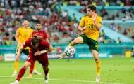 EURO 2020: Sân khấu cho những 'kẻ phản diện' của Man Utd