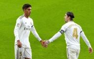 Sau Ramos, Real có động thái dứt khoát với tương lai Varane