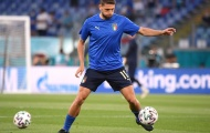 Liverpool nhắm sao tuyển Ý thay Salah