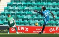 5 điểm nhấn Hibernian 2-1 Arsenal: Thảm họa ngày ra mắt; Nỗi nhớ Saka